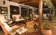 Garden residences