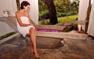 Relaxation and comfort at the Rivertrees spa